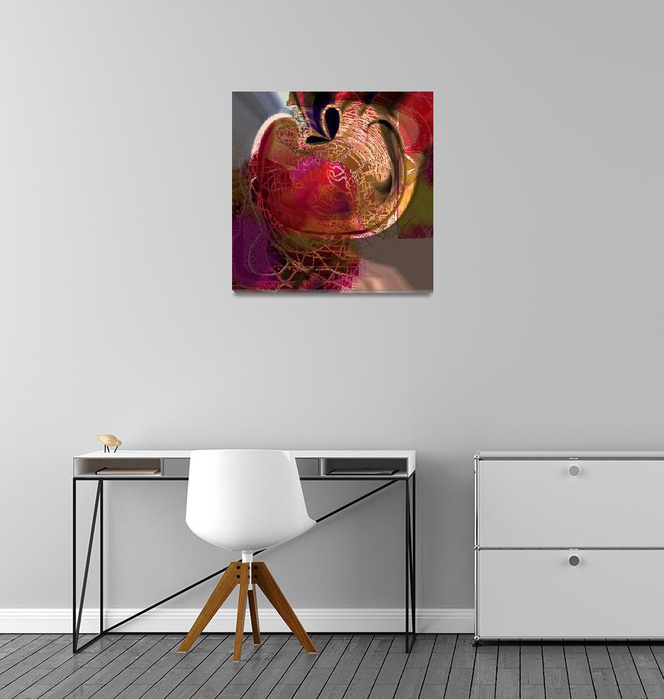 """""""An Apple A Day"""" by roshven"""
