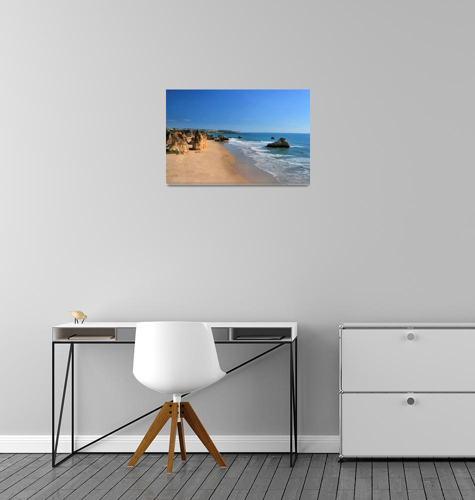 """""""Praia do Vau""""  by cww-photography"""