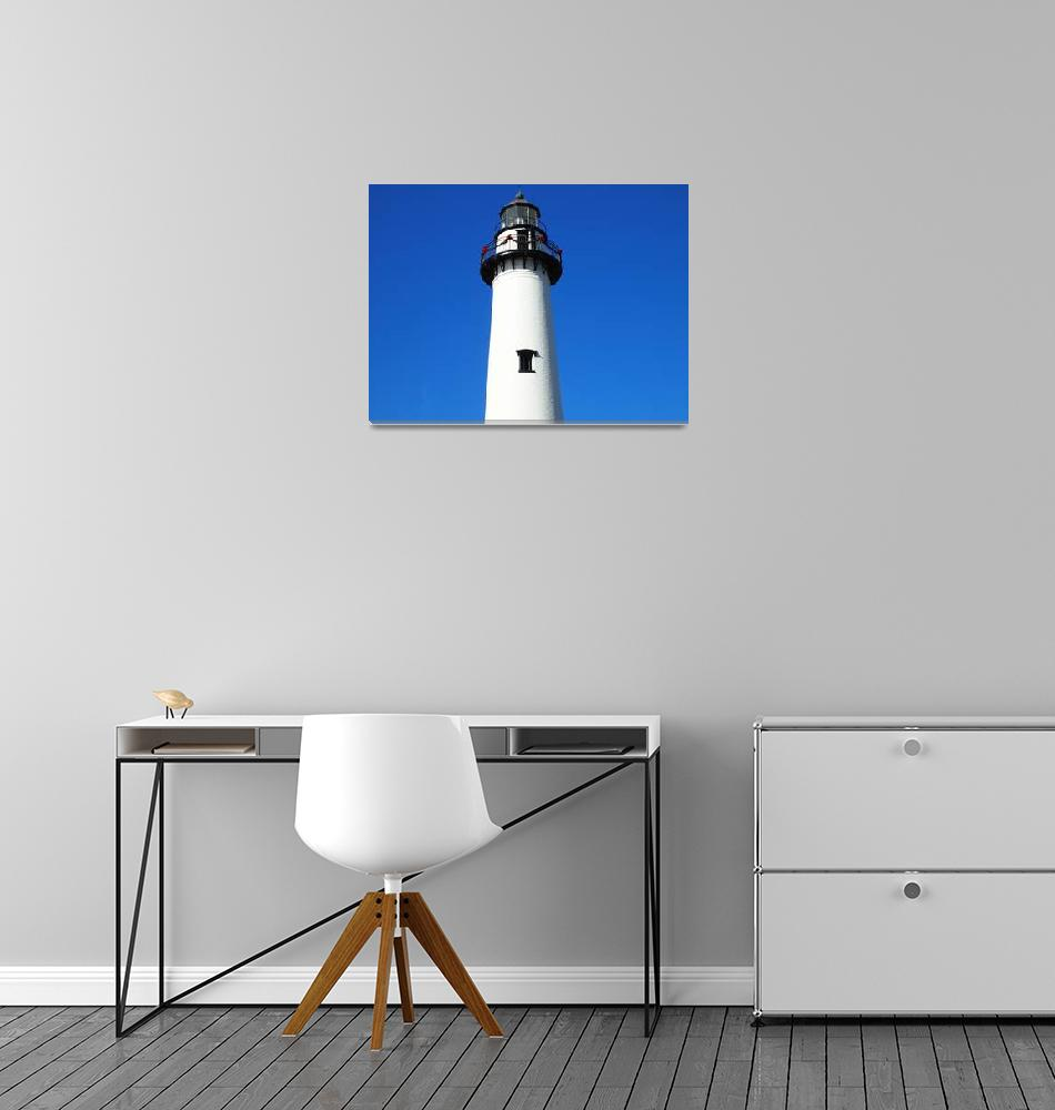 """lighthouse""  (2011) by jasheimages"