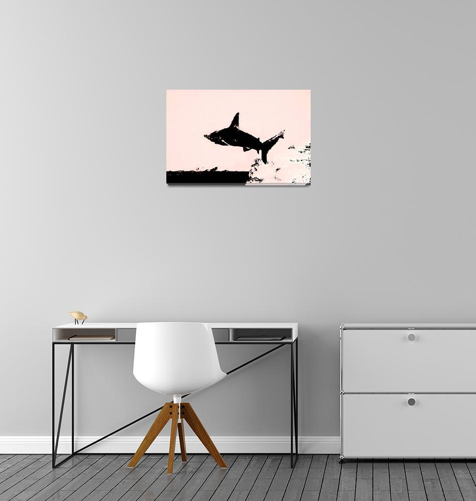 """""""Sharks""""  by ideaproductions"""