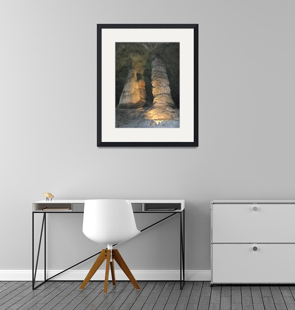 """""""Carlsbad Caverns""""  by strongarmfamily"""