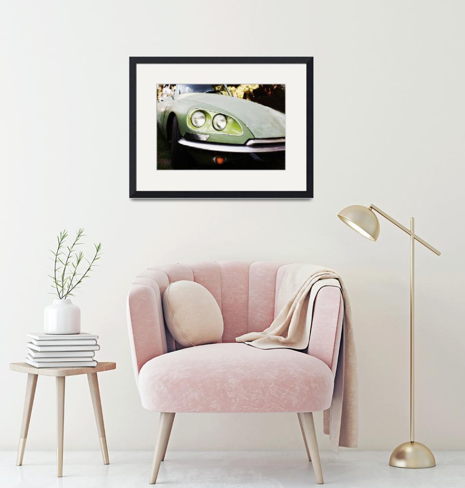 """""""Retro Cars, Vintage cars, Old Cars""""  by Aneri"""