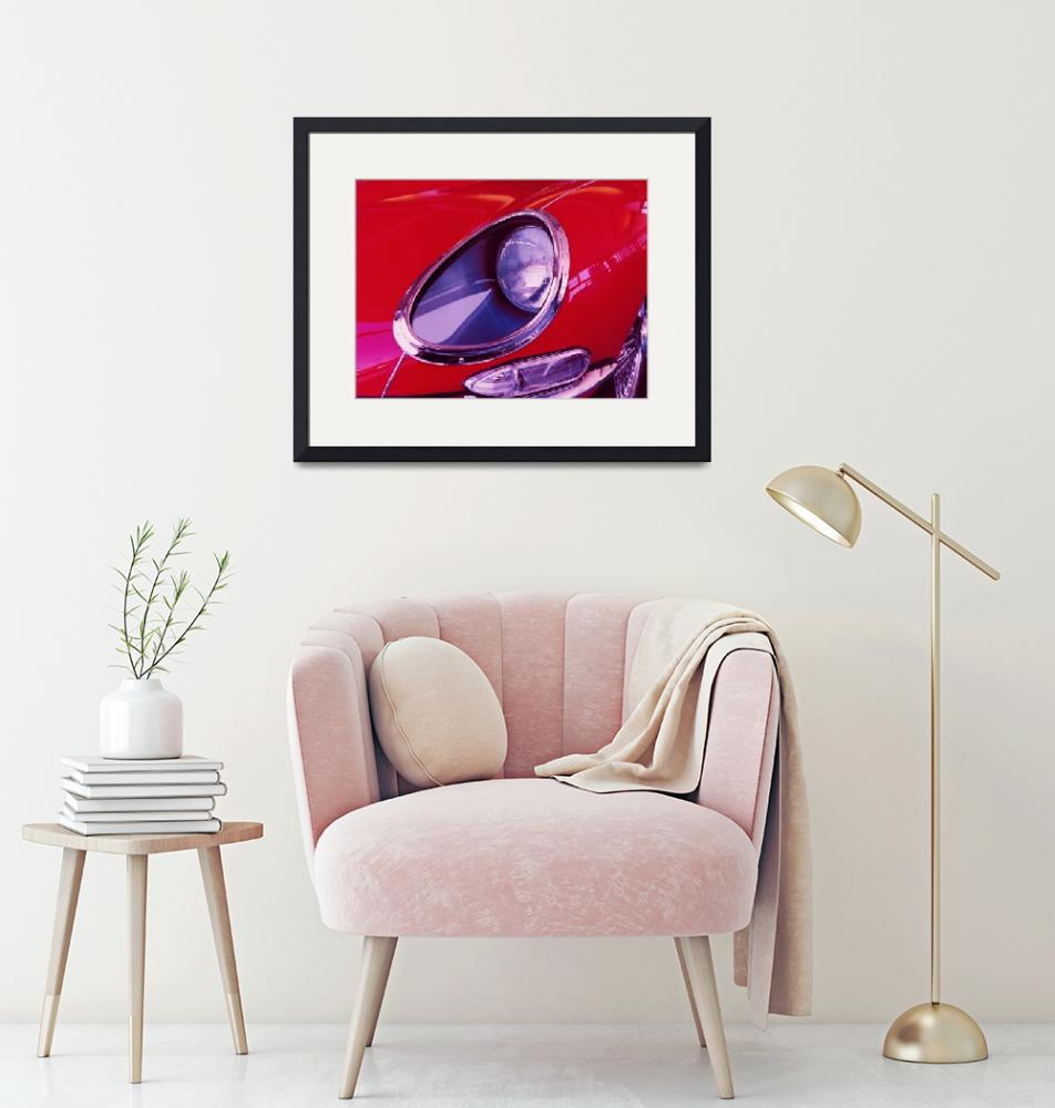 """""""Lil Red""""  (2003) by fineartphotogifts"""
