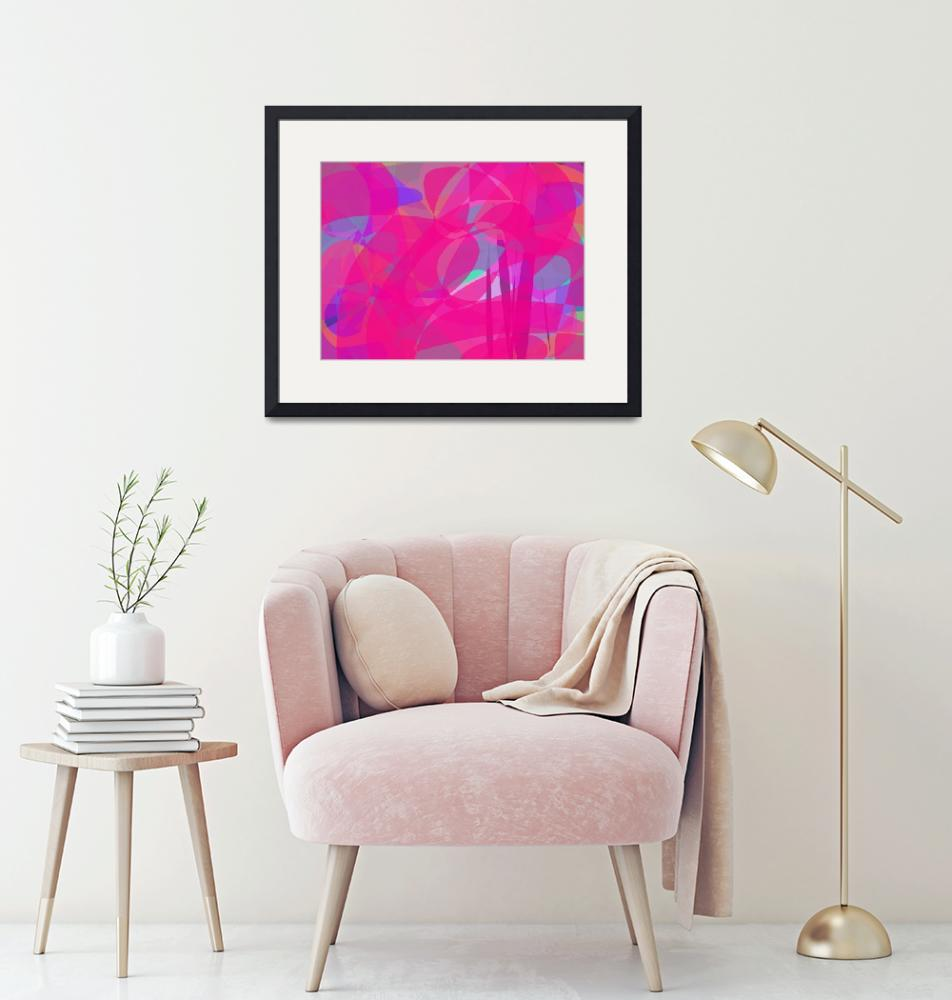 """""""Pink Domination""""  by masabo"""