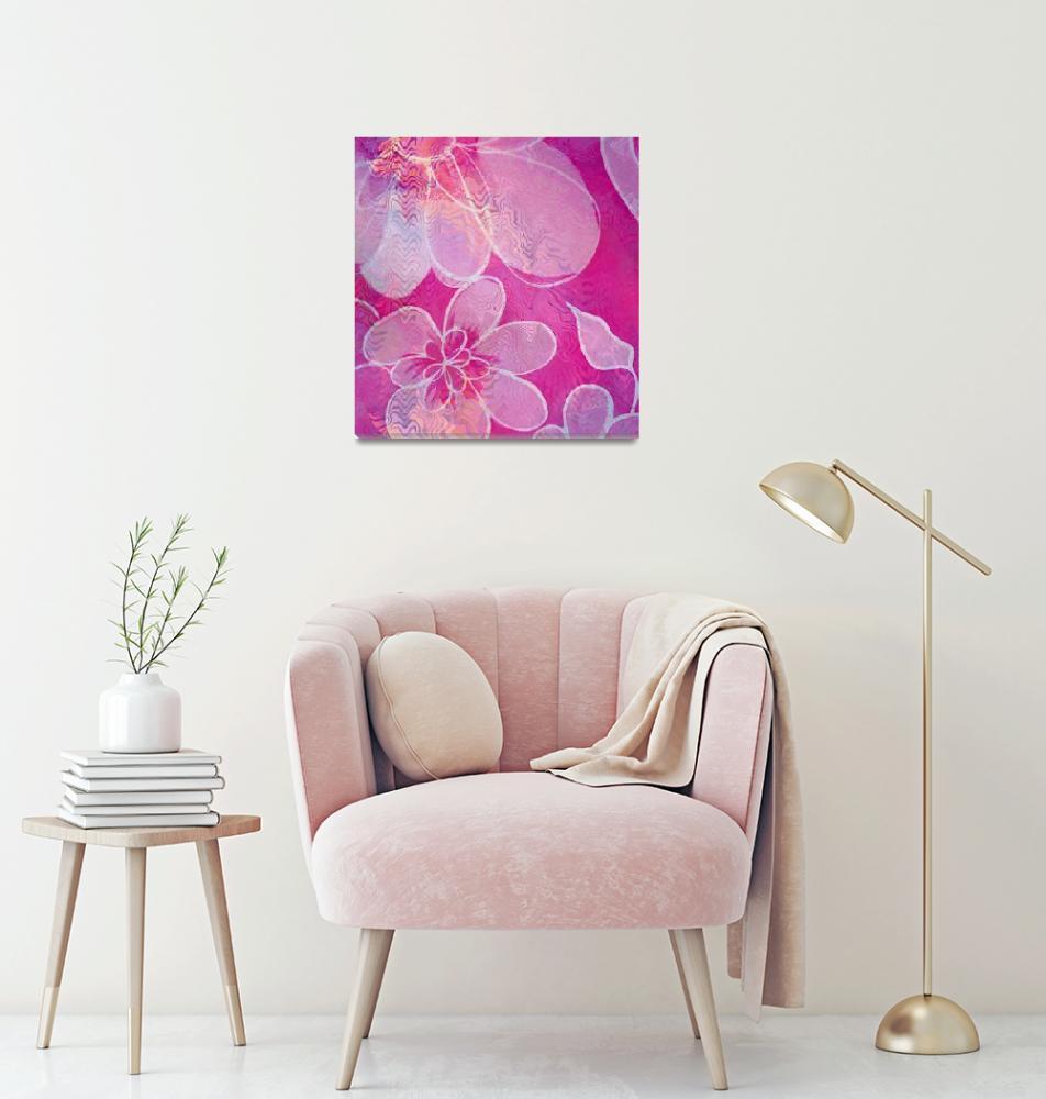 """Prefer Pink""  (2013) by RuthPalmer"