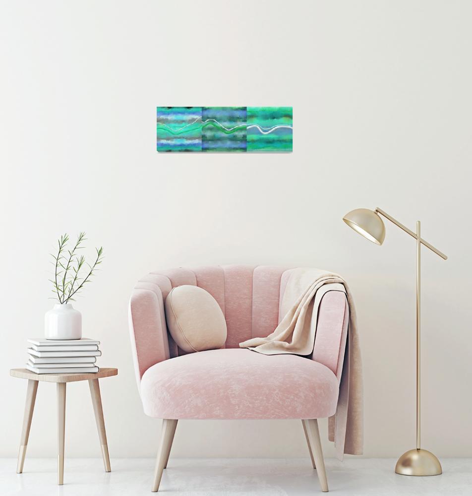 """Cooling Trend""  (2017) by SCHeffner"