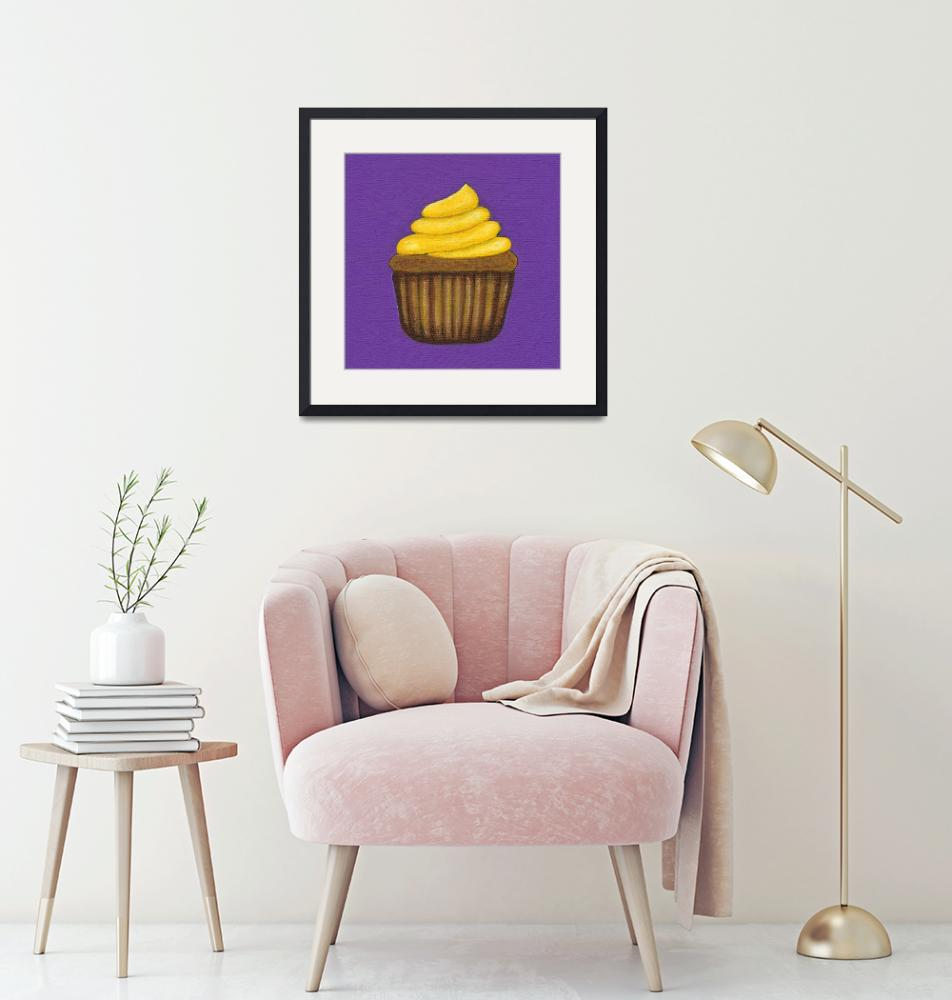 """""""C Is For Cupcake""""  (2010) by LibbyJohnston"""