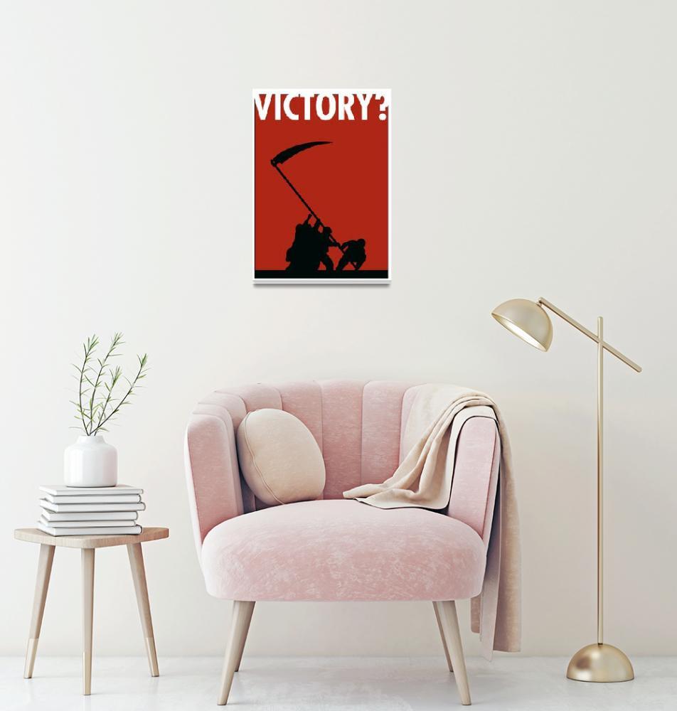"""""""victoryRGB""""  by jadran"""