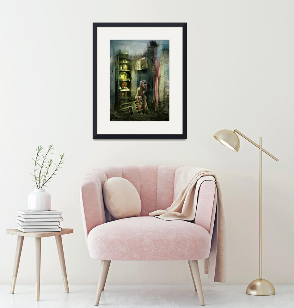 """Greetings from Eastern Europe""  (2008) by Artual"