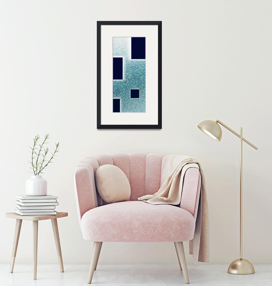 """""""For Interior Decoration 11""""  (2019) by Radiant"""