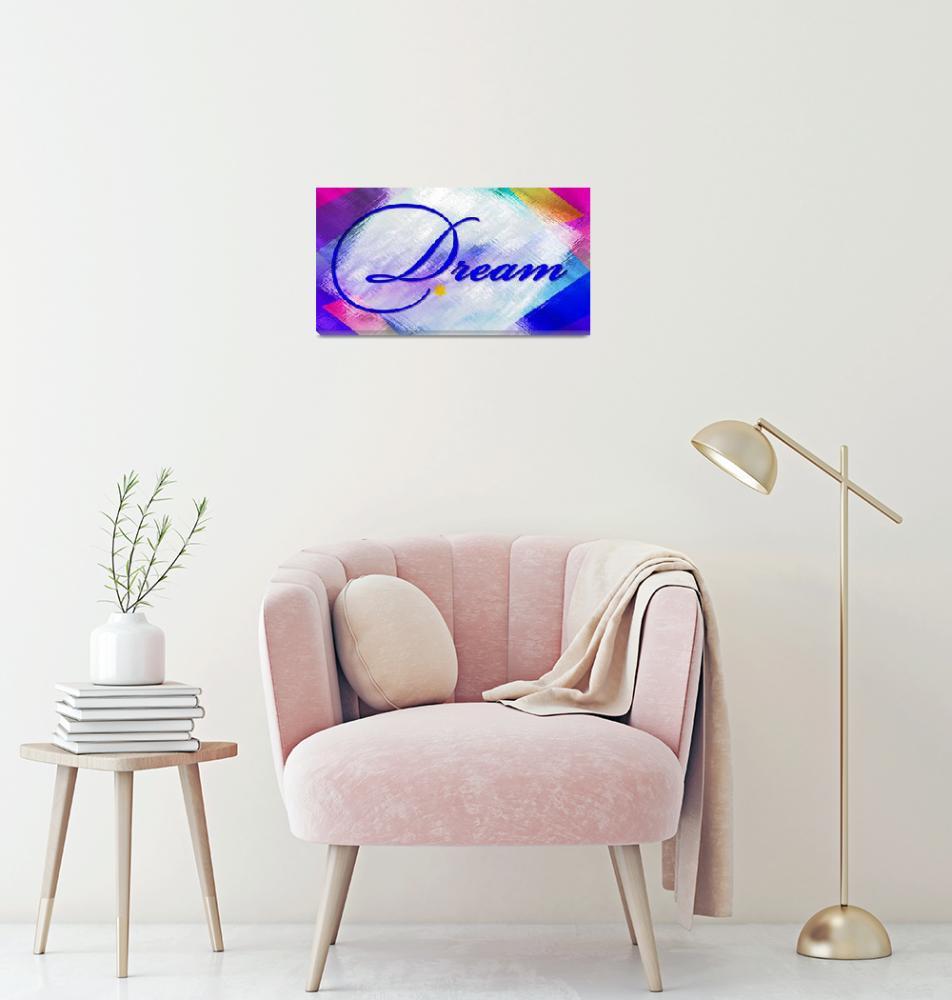 """""""dream homespun""""  by lizmix"""