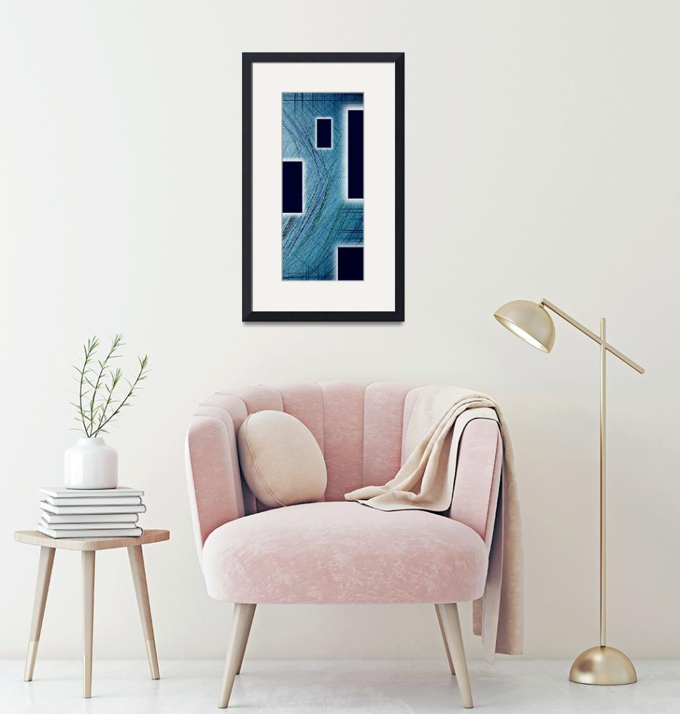 """Best For Interior Decoration  23""  (2019) by Radiant"