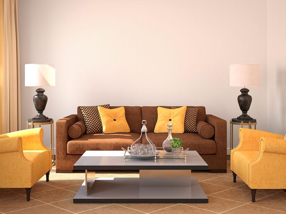 """Great Britain UK Map Paint Splashes""  (2012) by ModernArtPrints"