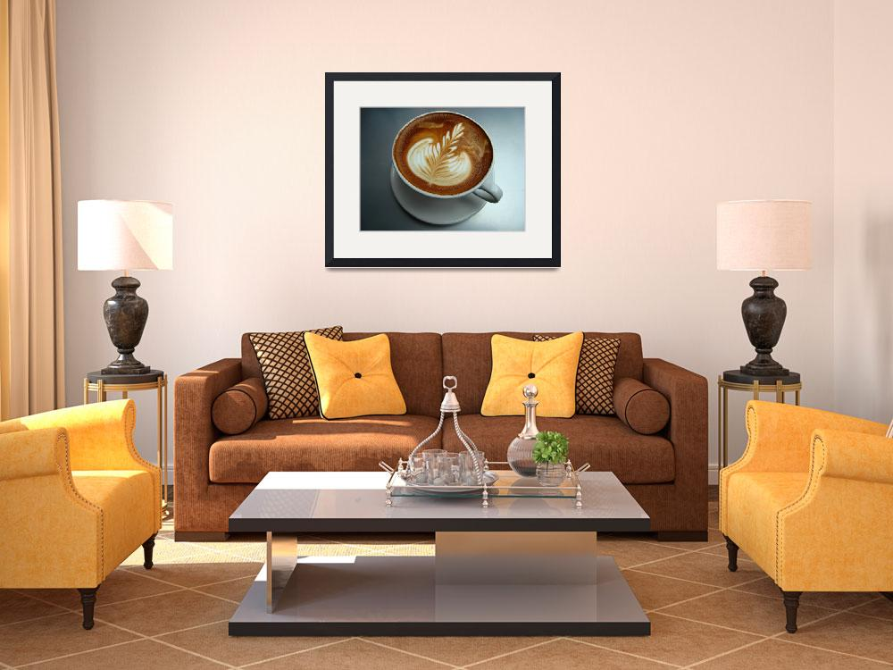 """""""Cup of Cappucino""""  by swisscan"""