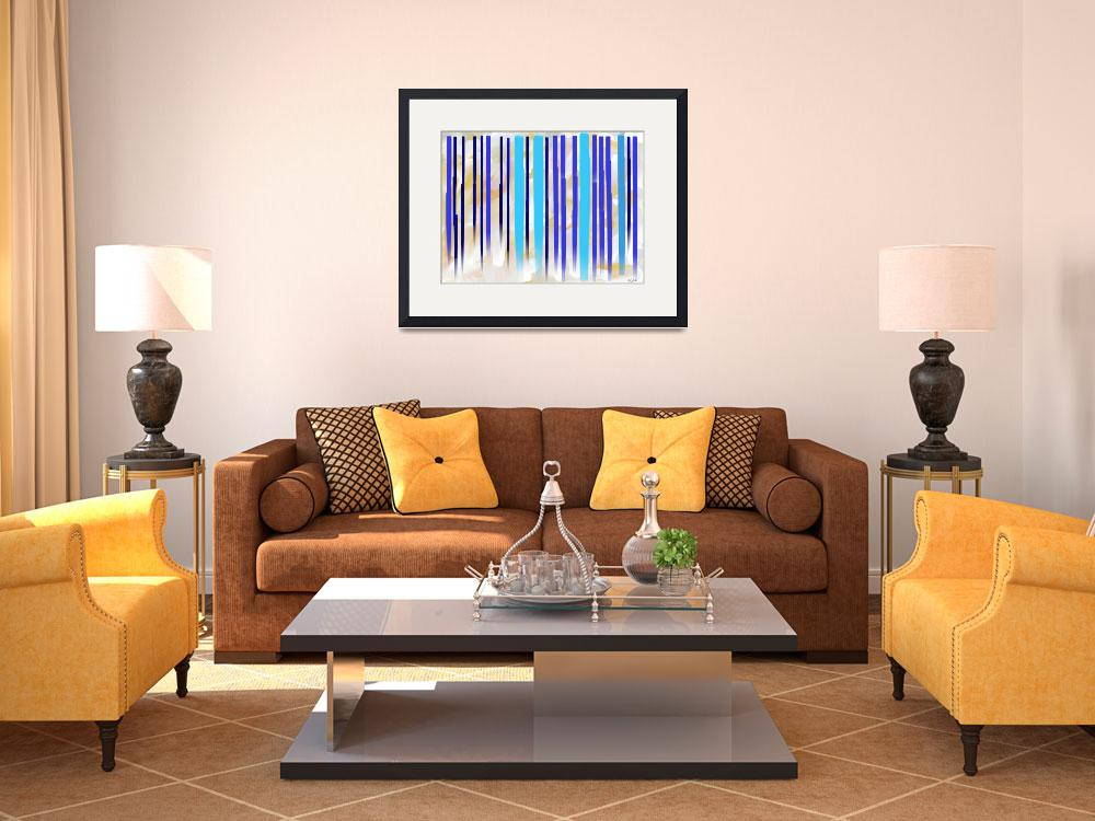 """""""[art?] How Much is That Barcode in the Window?""""  (2006) by artalogic"""