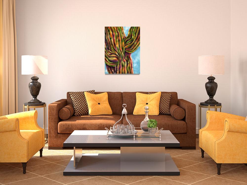 """Velvet Saguaro""  by vividillusions"