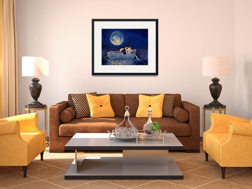 """""""Blue Moon""""  by creese"""