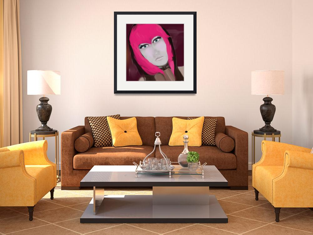 """""""Pink""""  (2009) by gina1881996"""