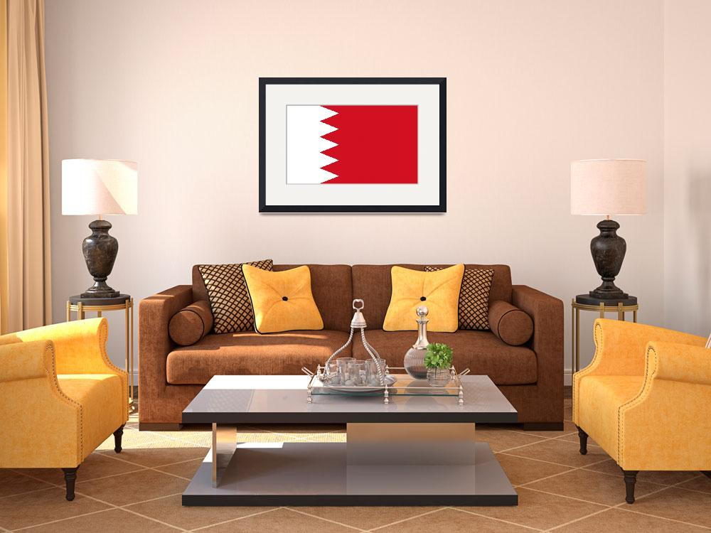 """Bahrain""  by tony4urban"