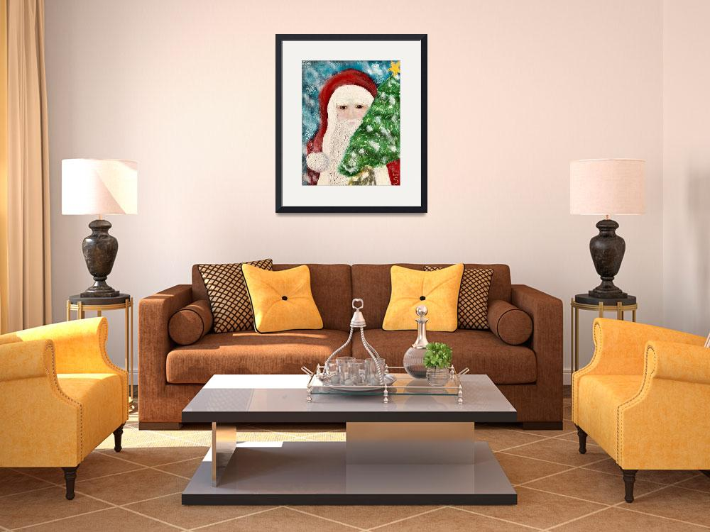 """""""Saint Nicholas - The Gift of Giving""""  by Lulabelle"""