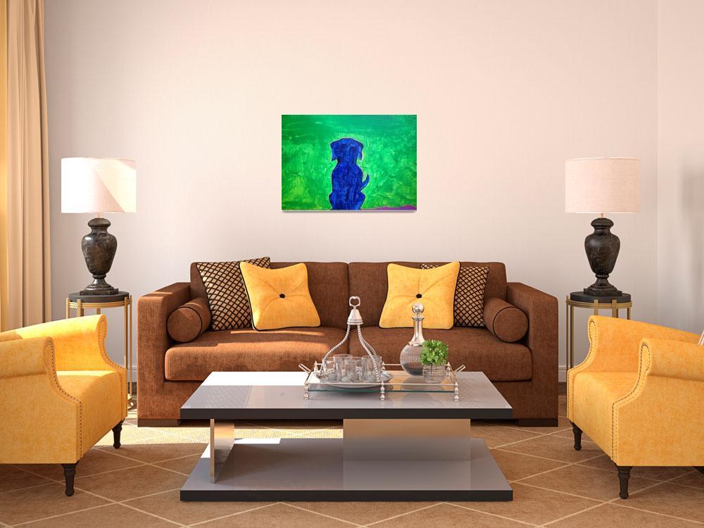 """""""Sit""""  (2009) by arteest"""