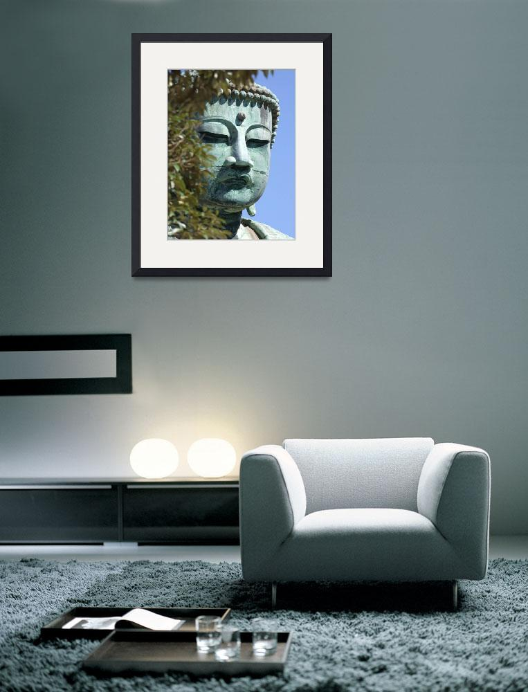 """""""DAIBUTSU 9&quot  (2010) by Japanesque"""