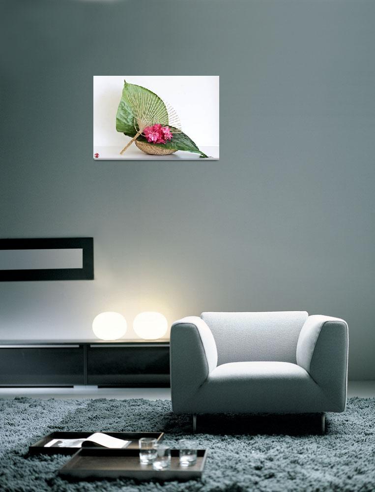 """""""Ikebana-054""""  by Zen-Images"""
