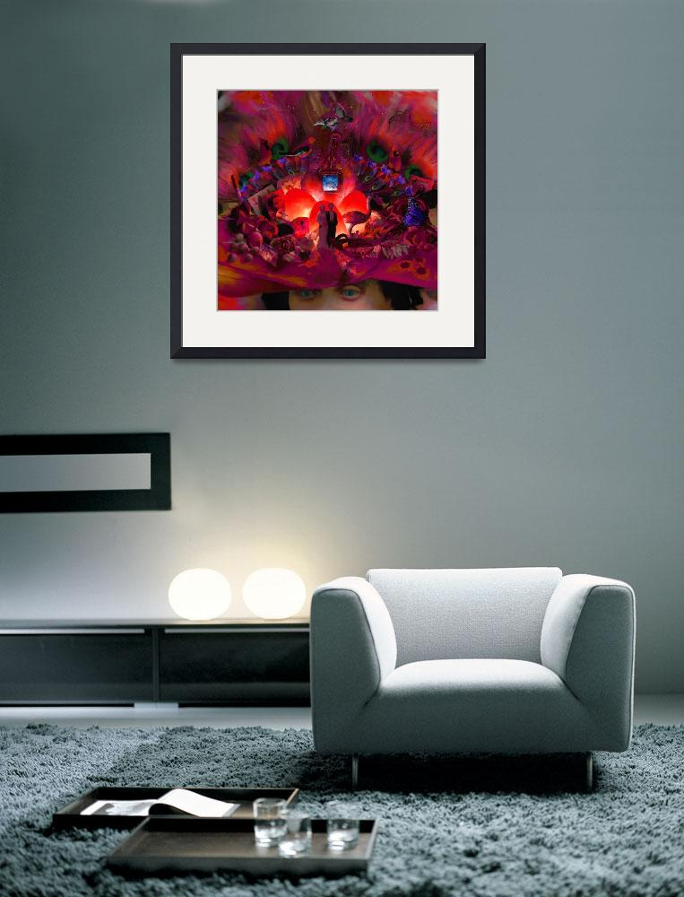 """""""The Volcano&quot  (2010) by daniellynch"""