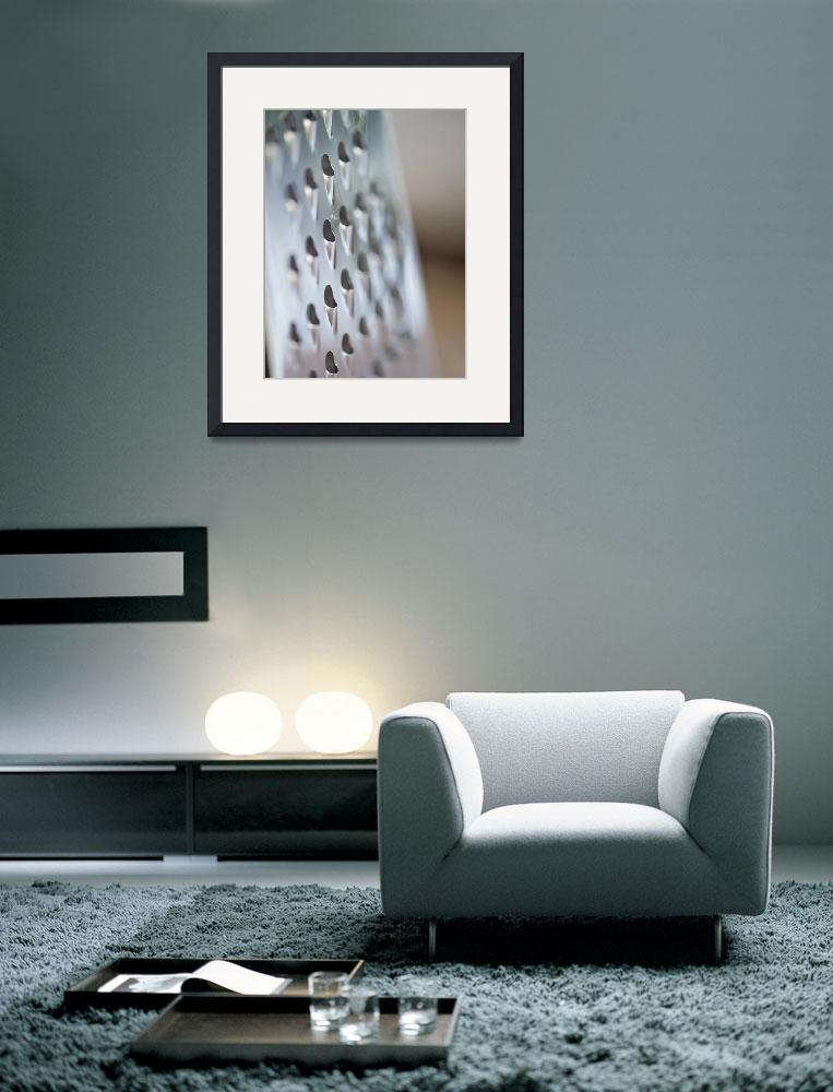 """""""Grater""""  (2010) by ImageArt-Photography"""