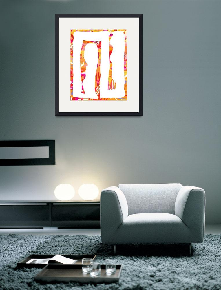 """""""White Light&quot  (2010) by charker"""
