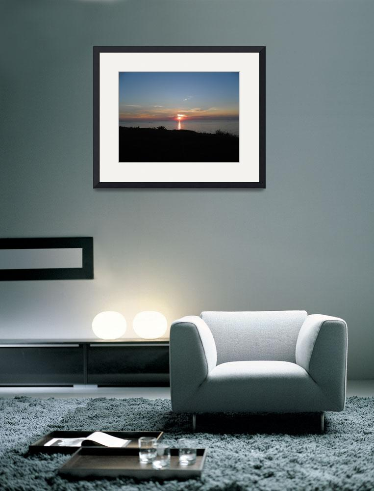 """""""lake erie 25&quot  (2010) by sb1photography"""