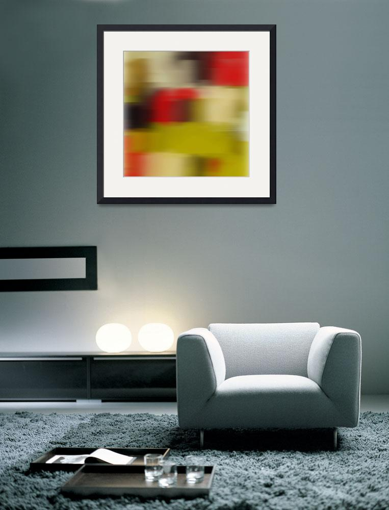 """""""Dreamy Abstract No 2F""""  by Aneri"""
