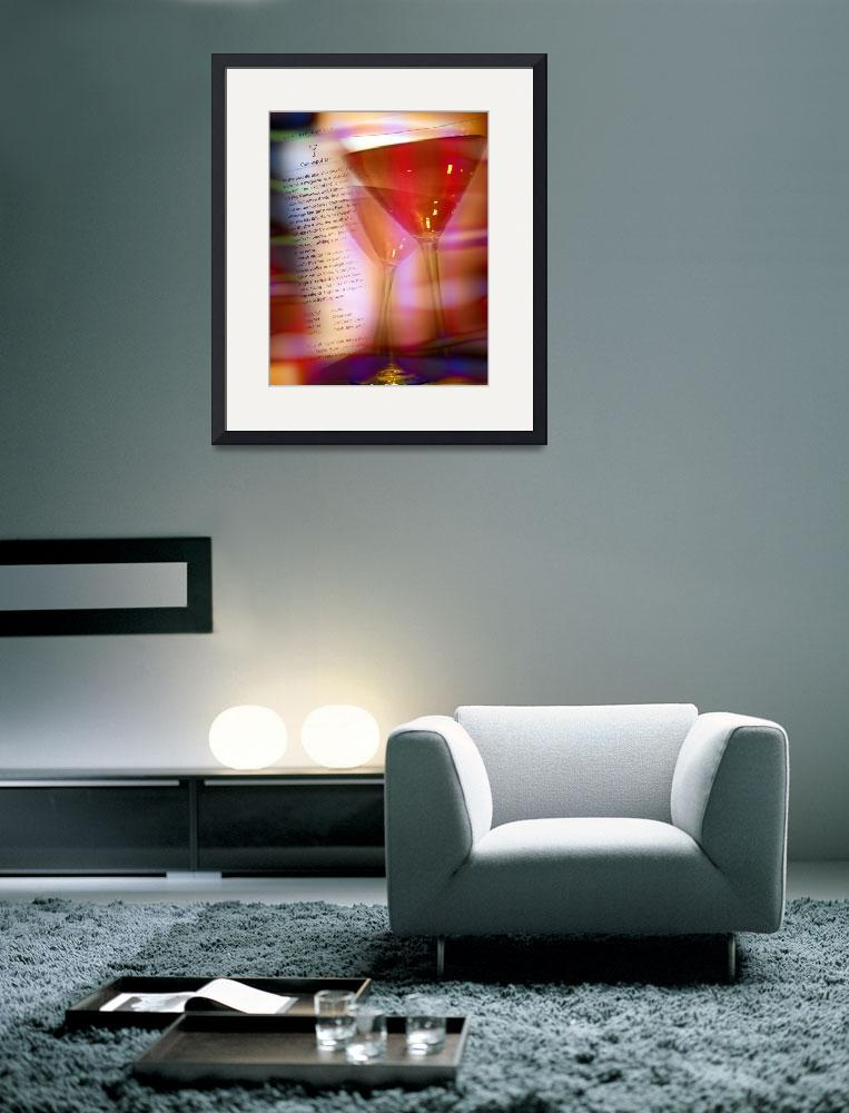 """""""cosmopolitan number eight&quot  (2005) by studiobrian"""