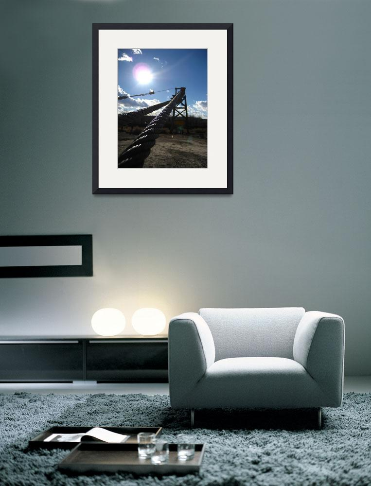 """""""Skybrige&quot  by josephluis"""