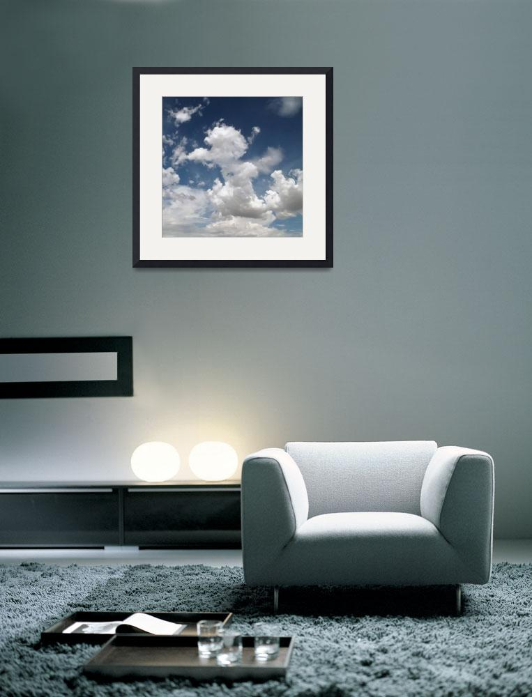 """""""Clouds Of Celebration - Series&quot  (2012) by GlennMcCarthyArtPhoto"""