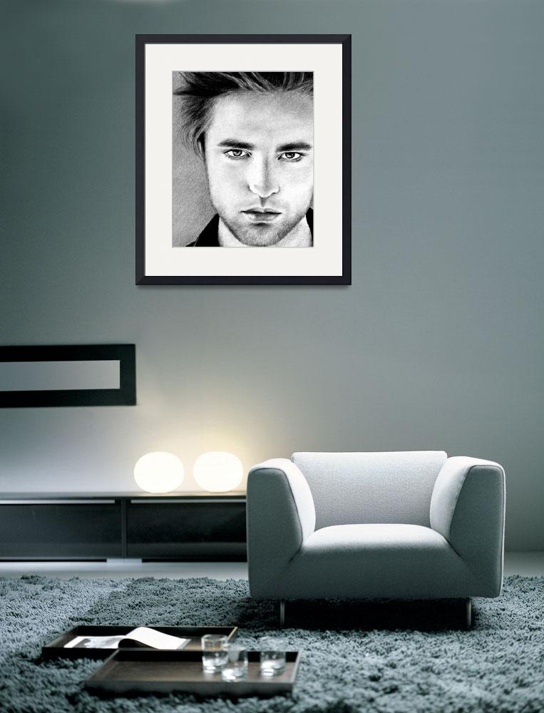 """""""Robert&quot  (2012) by onecompas"""