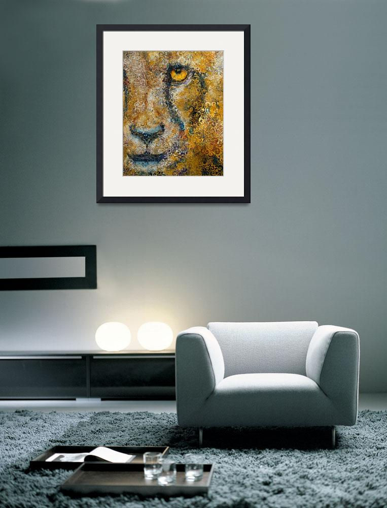 """""""Cheetah&quot  by creese"""