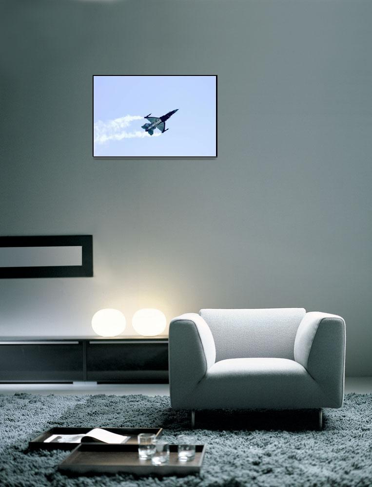 """""""Harrier&quot  by foto"""