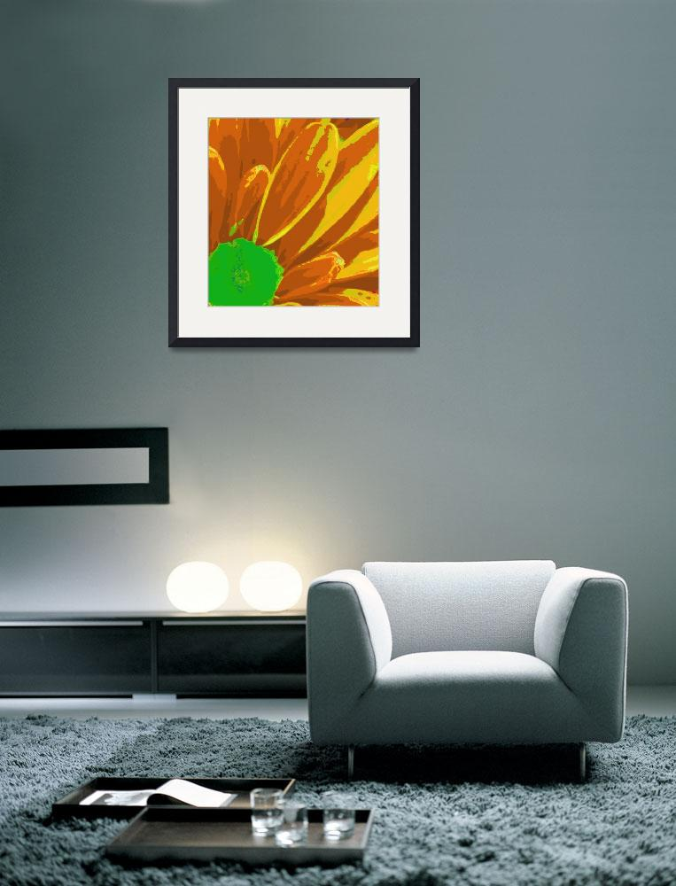 """""""Yellow Petals""""  by psovart"""