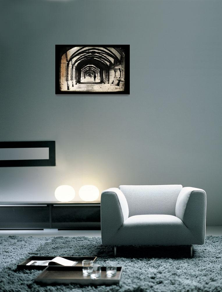 """""""Berlin Arches""""  (2009) by andrewparmi"""