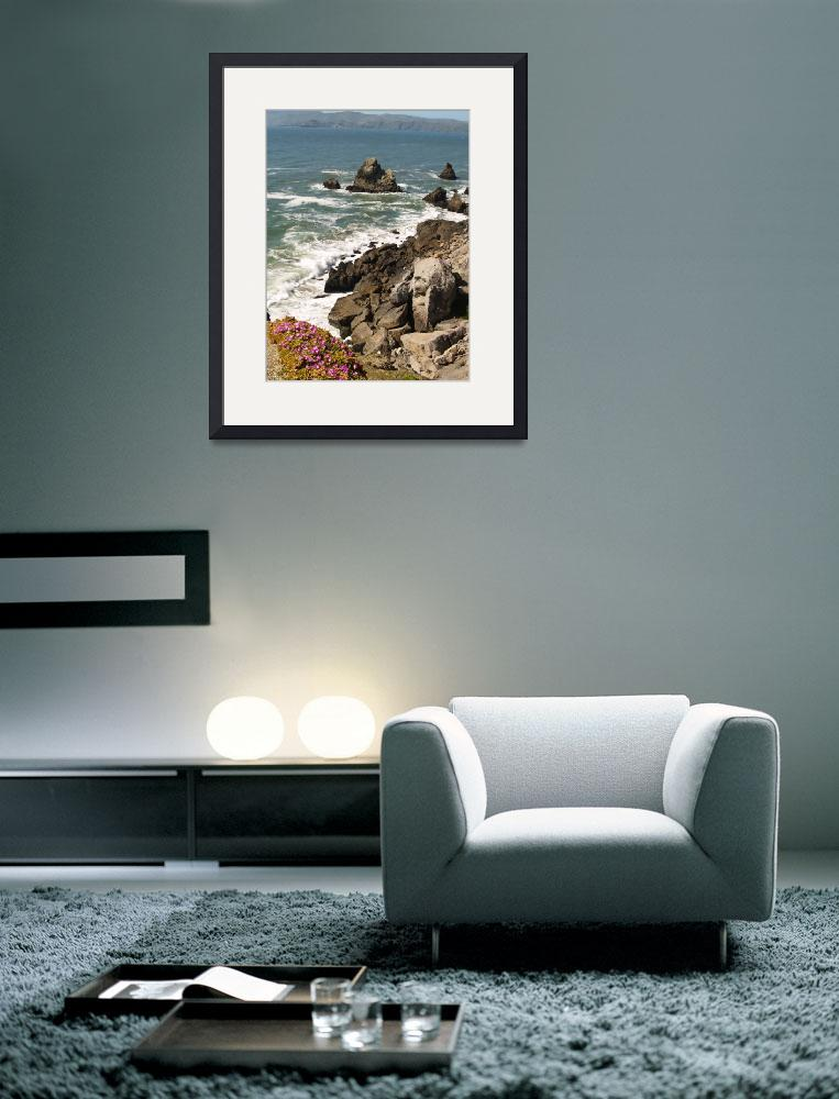 """""""cliffhouse4&quot  (2010) by sandradee8"""