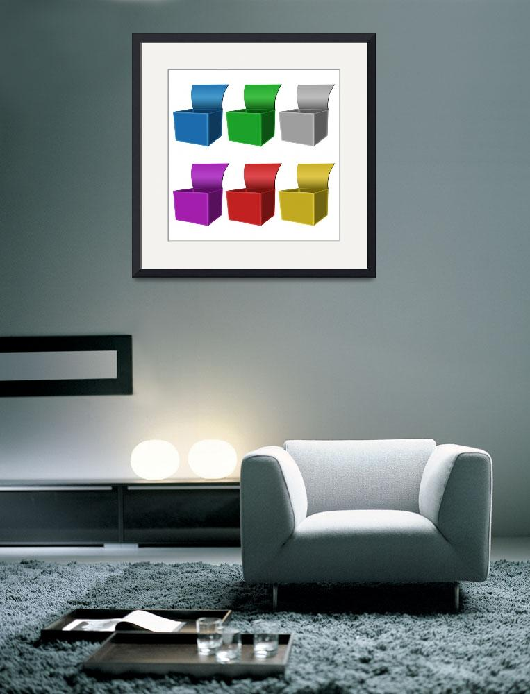 """""""open boxes""""  by robertosch"""