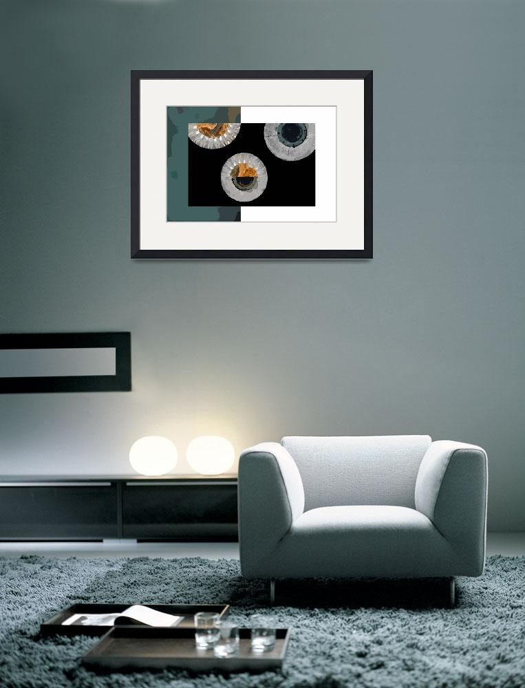 """""""Dining View""""  (2009) by DenverArtEffects"""