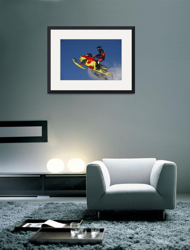 """""""Catching Some Air&quot  by KalmbachPublishing"""