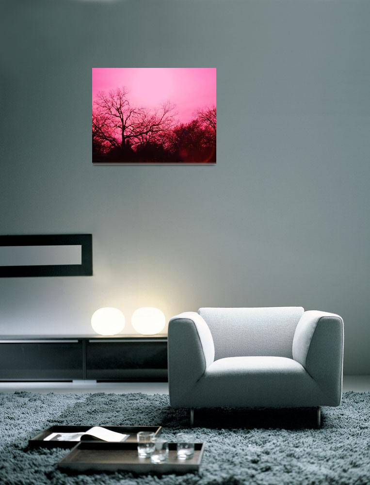 """""""Ponderously Pink2""""  (2012) by DigitalCreations"""
