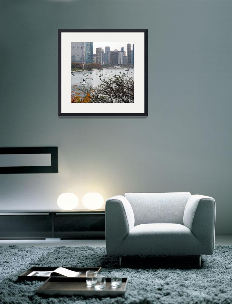 """""""A City of Contrasts...""""  (2009) by patriciaschnepf"""