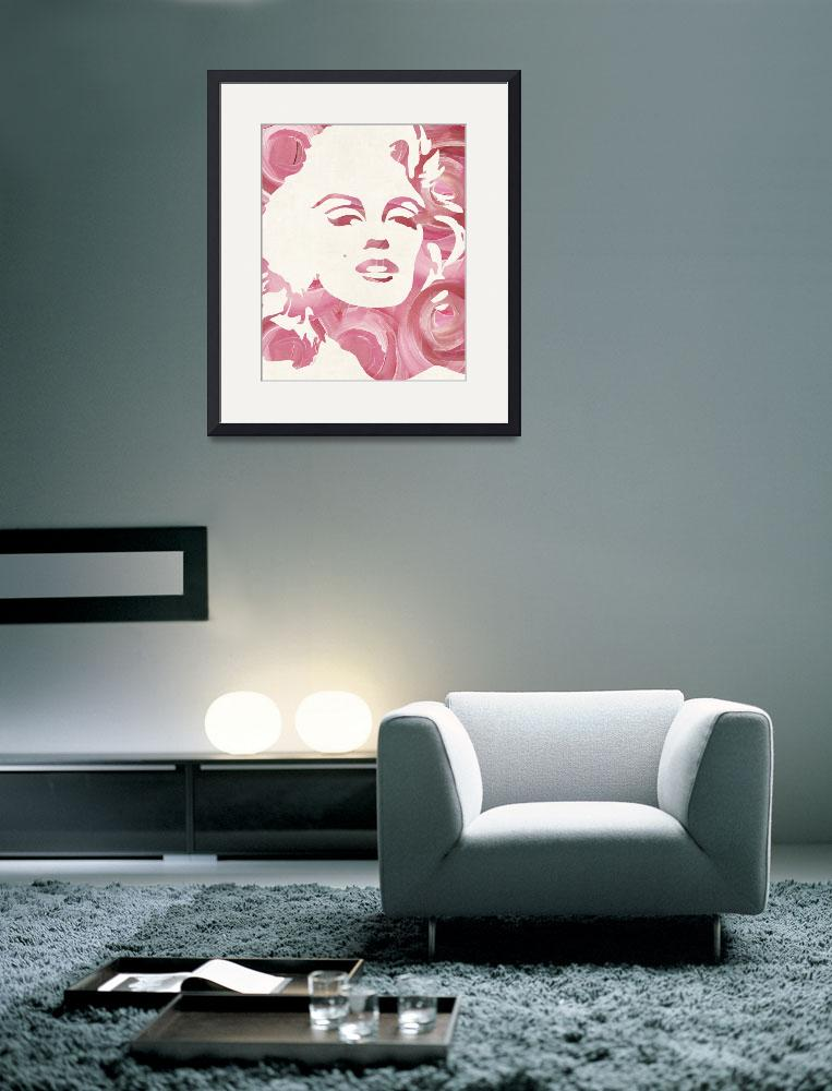 """Marilyn Monroses&quot  by cozamia"