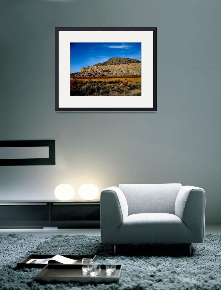 """""""road from Ojo Caliente to Abiquiu in New Mexico&quot  by giamarie"""