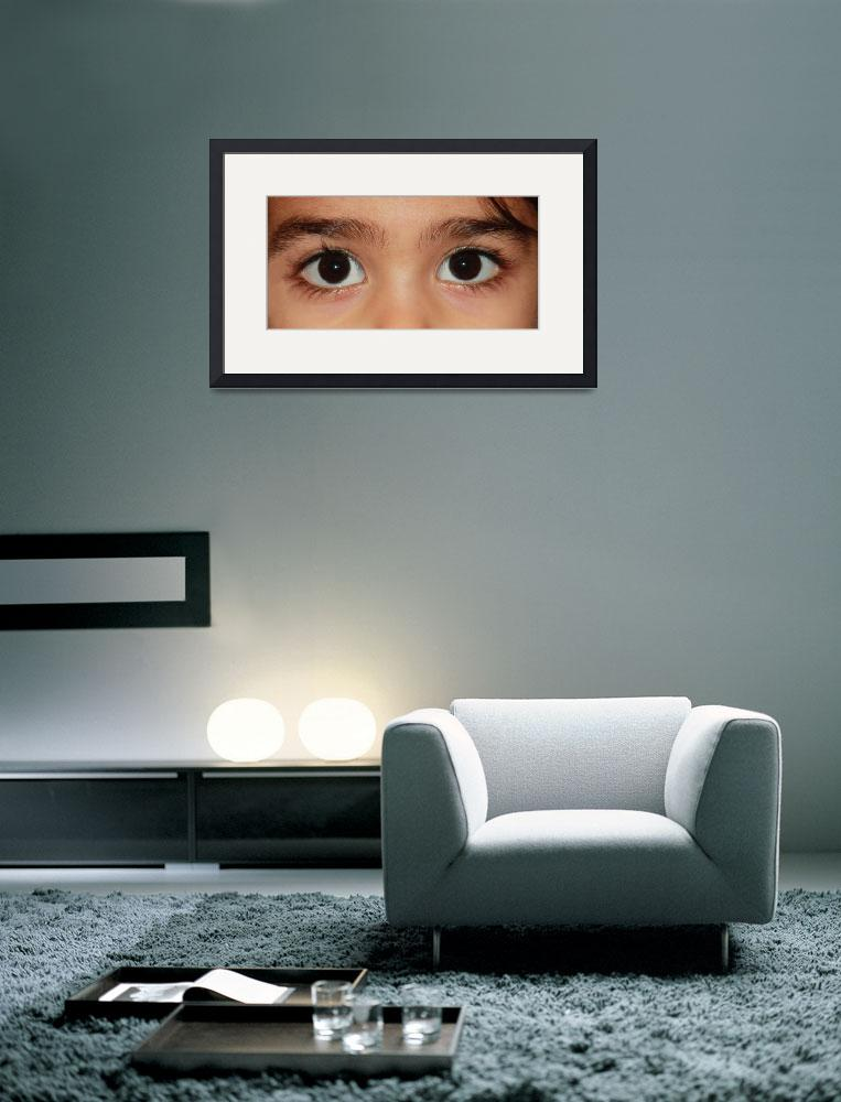 """""""Through the Eyes of a Child""""  (2008) by rayjacque"""