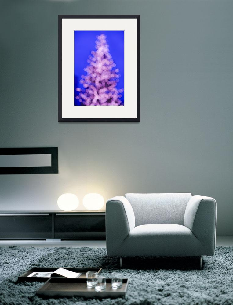 """""""A Soft Focus Christmas&quot  by dbuffington"""